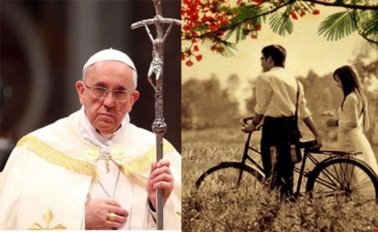 13 Lời Khuyên Của Đức Thánh Cha Phanxico Cho Một Cuộc Hôn Nhân Bền Vững