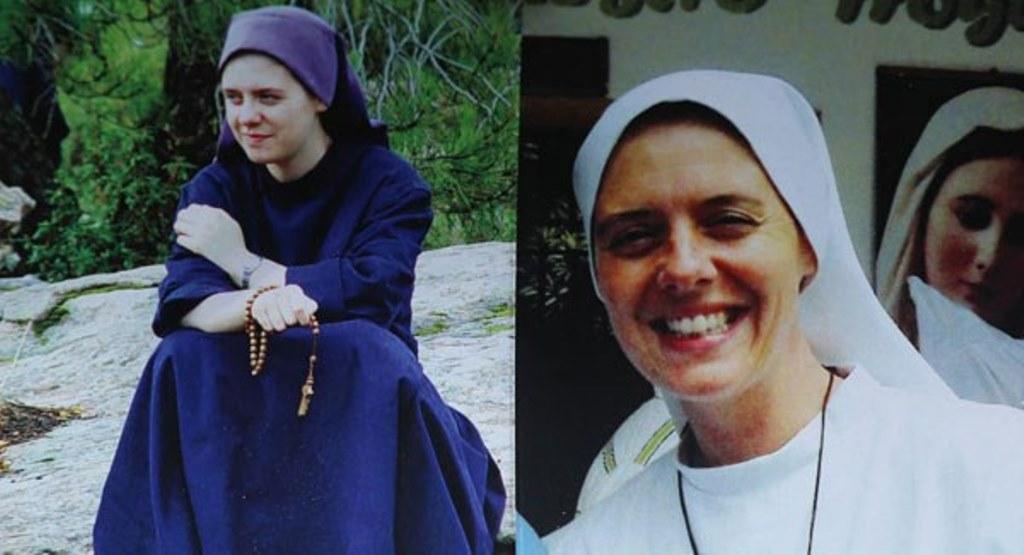 Sơ Clara Crockett: từ ngôi sao truyền hình trở thành nữ tu