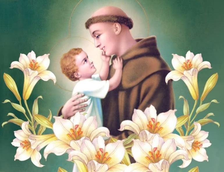 thánh Antôn Padua