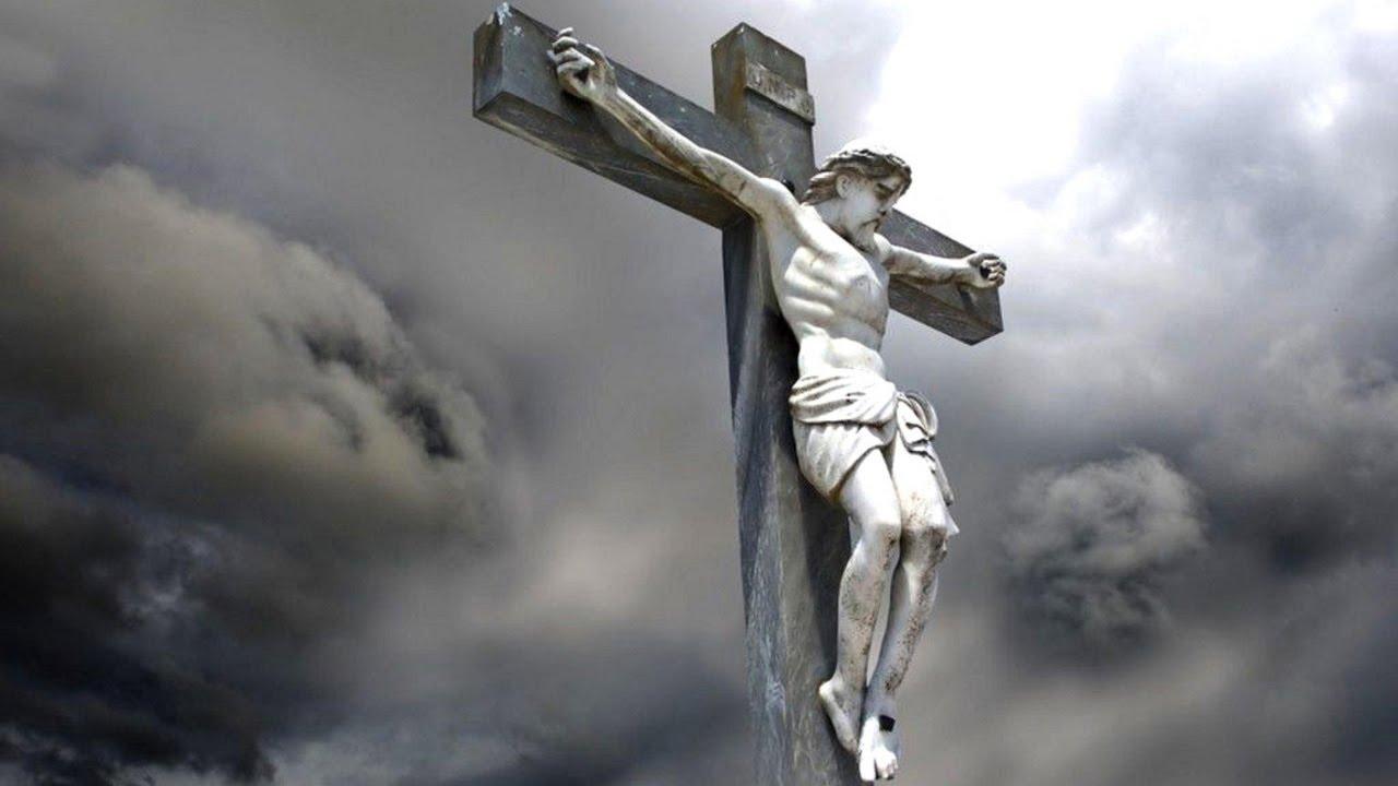 nguồn gốc Thánh giá Chúa Giêsu