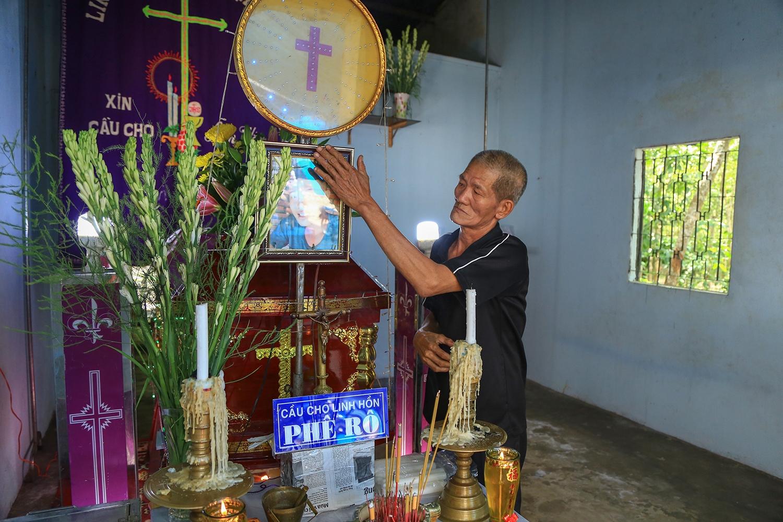 Chàng trai người công giáo về với Chúa khi cứu Cô gái đang mang thai nhảy cầu