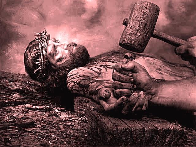 Chúa chết và Phục Sinh