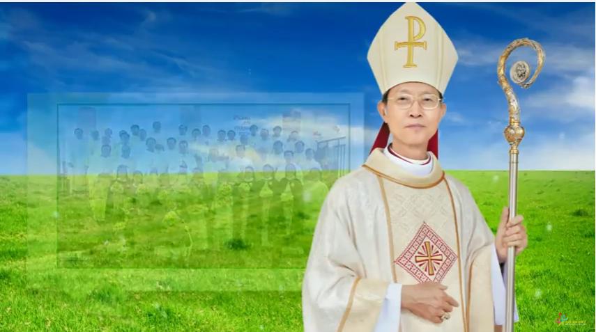 Đức Cha Gioan Đỗ Văn Ngân