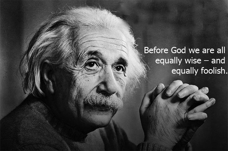 25 nhà khoa học lừng danh nói về Thiên Chúa