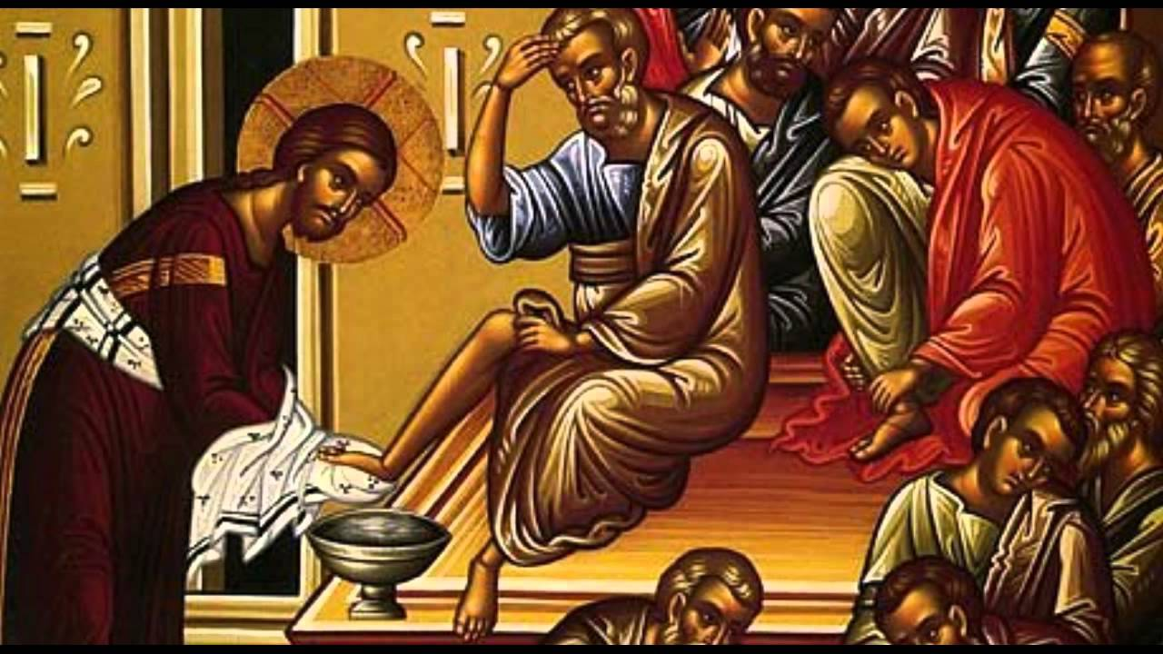 Sắc lệnh của Bộ Phụng Tự và Kỷ luật các Bí tích về Nghi thức Rửa chân trong Thánh lễ Tiệc ly