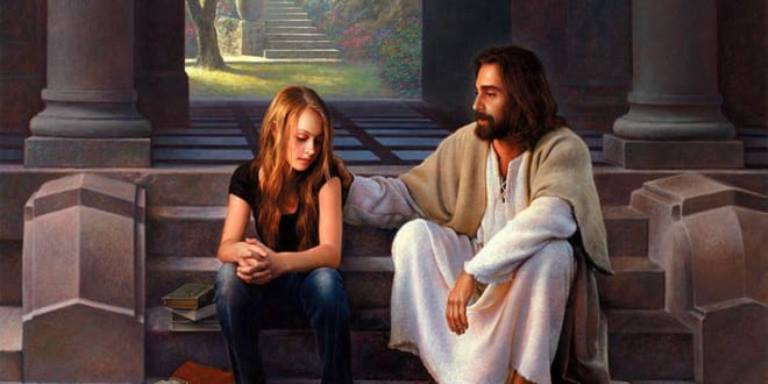 Tại sao Thượng Đế lại để quá nhiều thứ tồi tệ xảy ra với con?