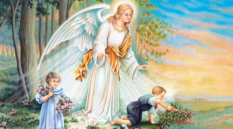 Thiên thần Bản mệnh