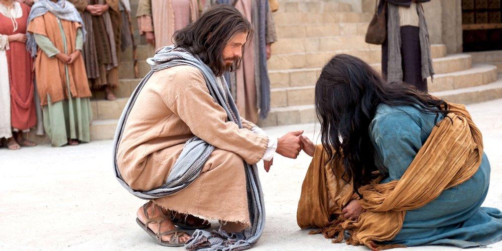 Ngoại Tình có được Thiên Chúa tha tội không?